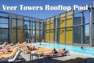 Veer Towers