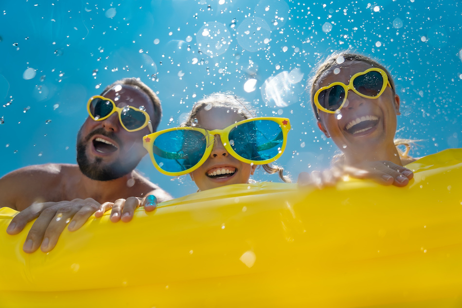 Four of the Best Water Parks in Las Vegas to Cool Off & Have Fun