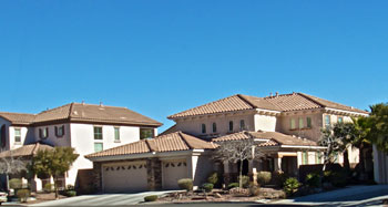Vistas at Summerlin Homes For Sale