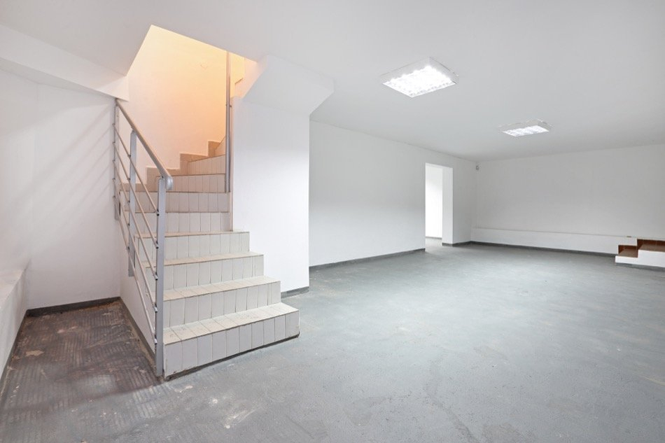 Construction Options for Home Basements