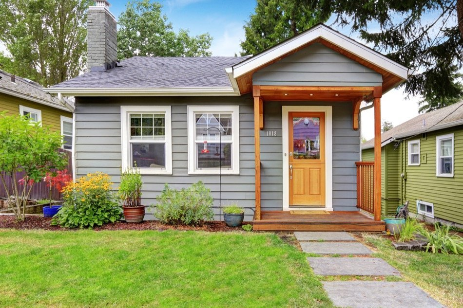 5 Reasons You Should Buy a Starter Home