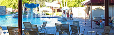 Willows of Summerlin Pool