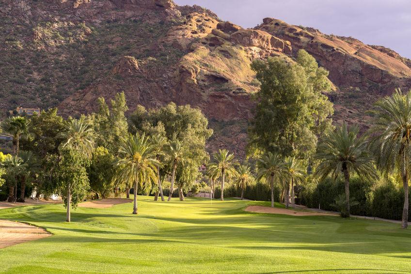 Luxury Las Vegas Golf Homes