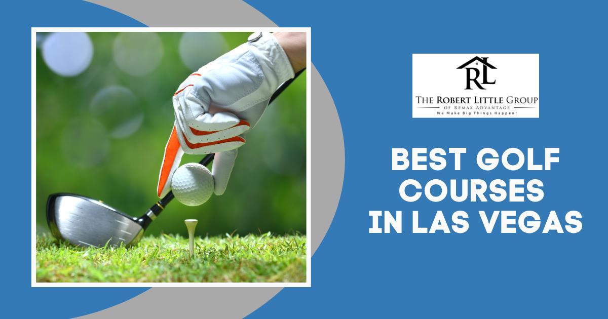 Best Golf Courses in Las Vegas