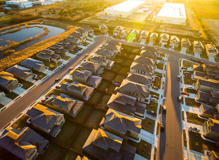 Las Vegas Real Estate Market