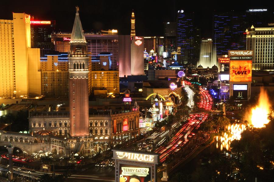 Las Vegas Hotel Condos For Sale