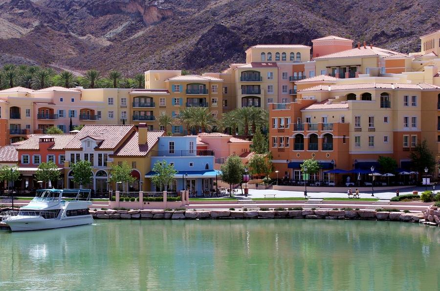 Lago Vista Homes For Sale - Lake Las Vegas