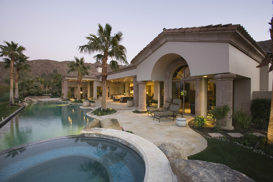 Discovery Land Corporation New Luxury Community in Summerlin