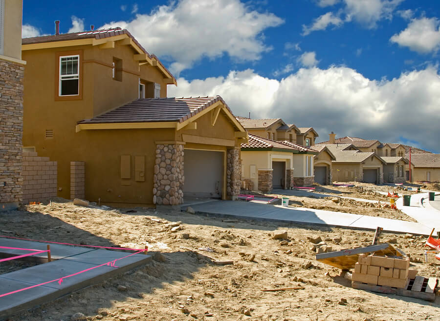 Las Vegas Affordable New Construction Real Estate For Sale