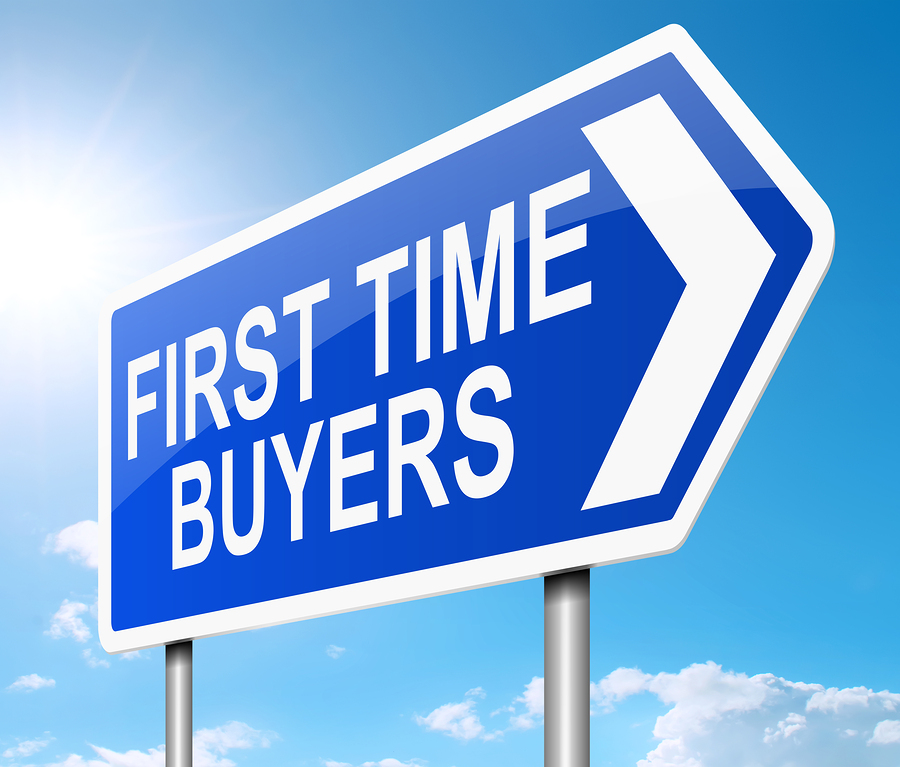 Las Vegas First Time Home Buyers