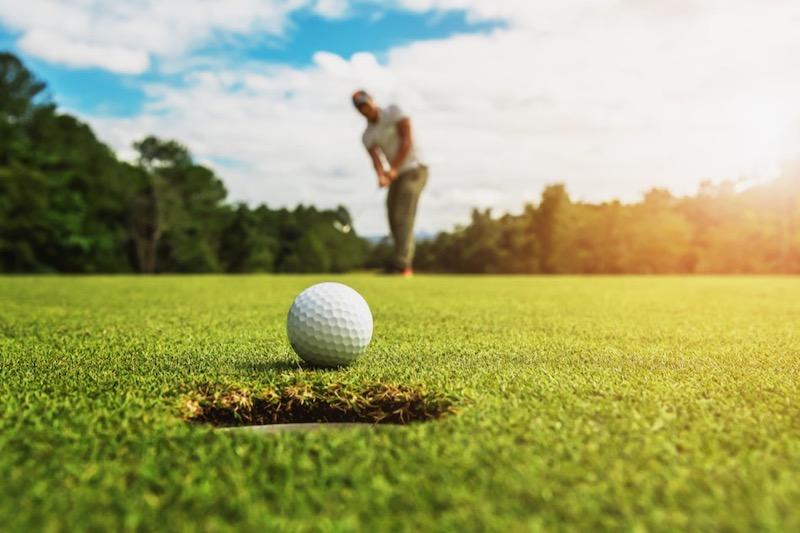 Avoiding Golf Penalties