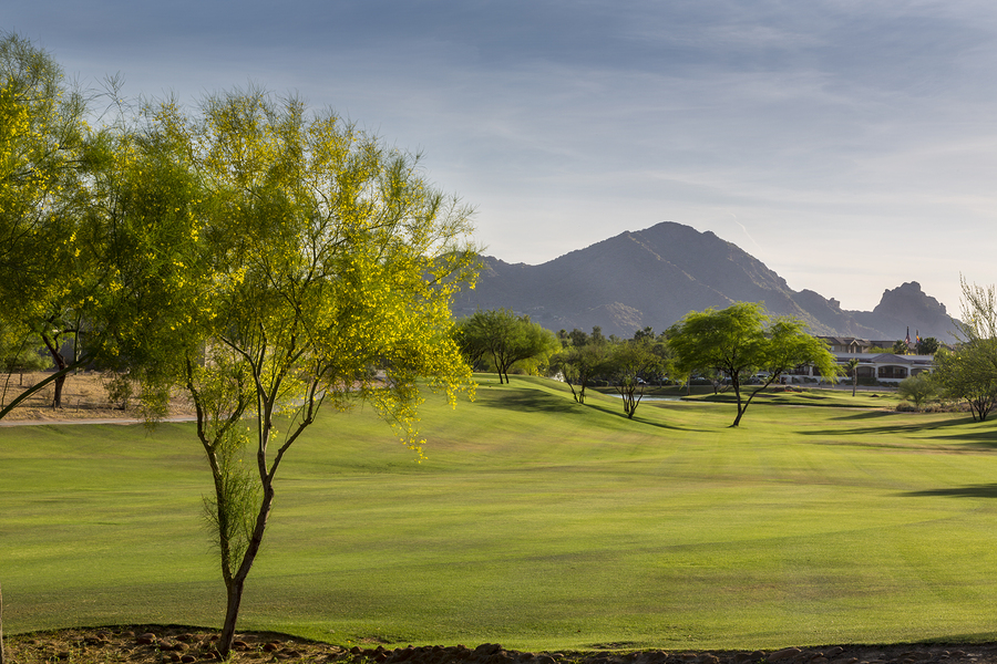 Henderson NV Golf Course Homes For Sale