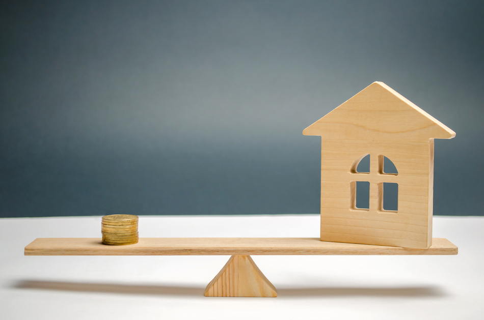 How Much is a Home Worth?