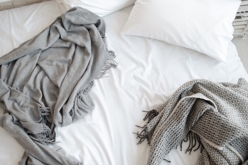 How to Clean Your Bedding