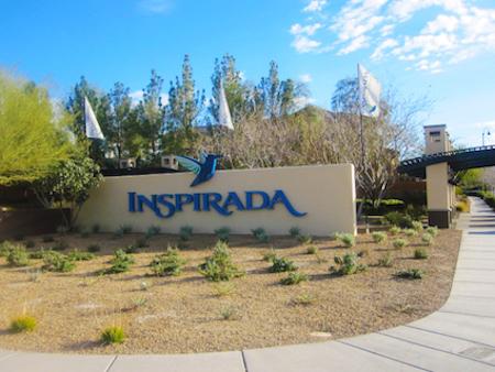 Inspirada Homes For Sale Henderson