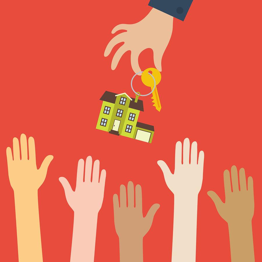 Las Vegas Home Sales: March 2017