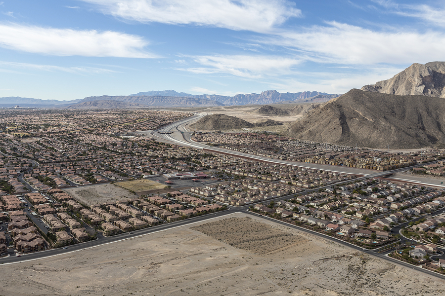 Las Vegas Master Plans