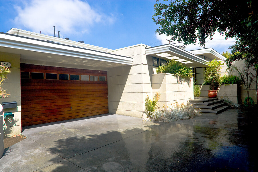 Las Vegas Mid-Century Modern Homes For Sale
