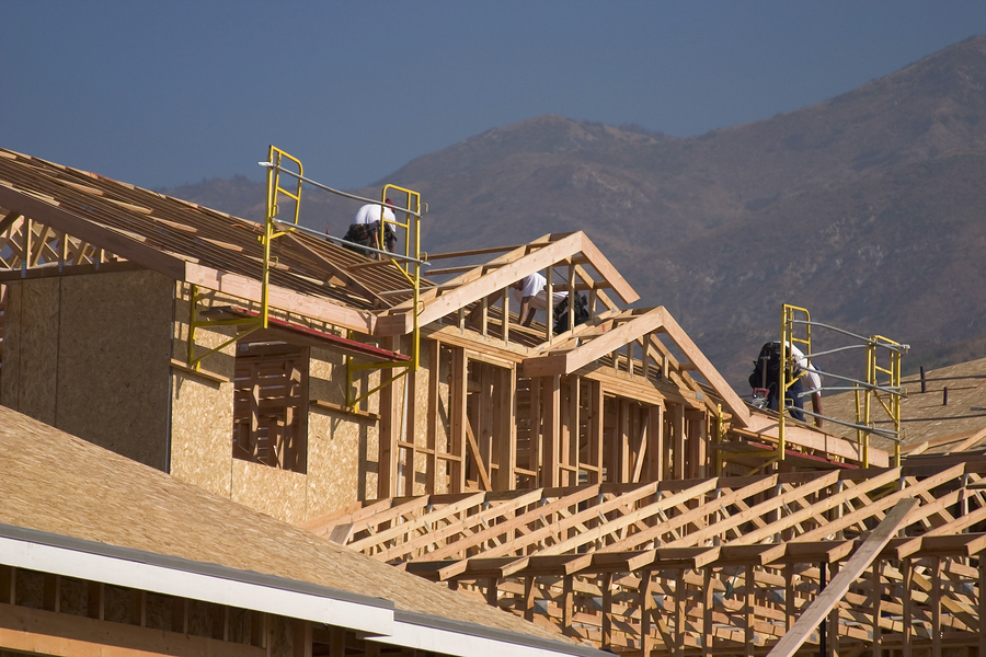 Las Vegas New Construction Real Estate