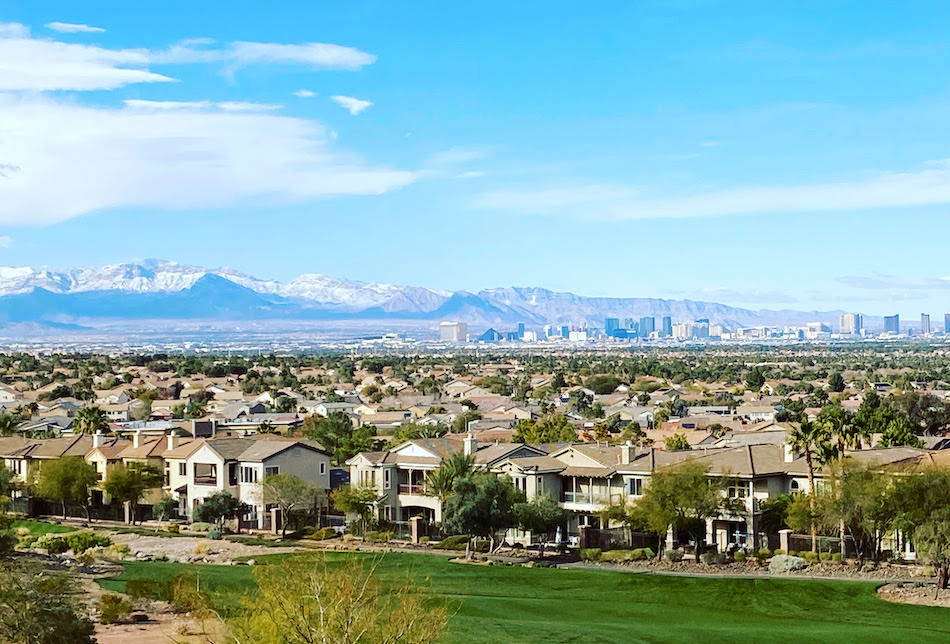 MacDonald Highlands Homes for Sale Henderson