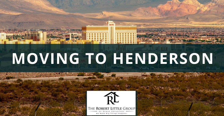 Moving to Henderson Relocation Guide