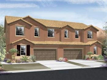 north las vegas new townhomes