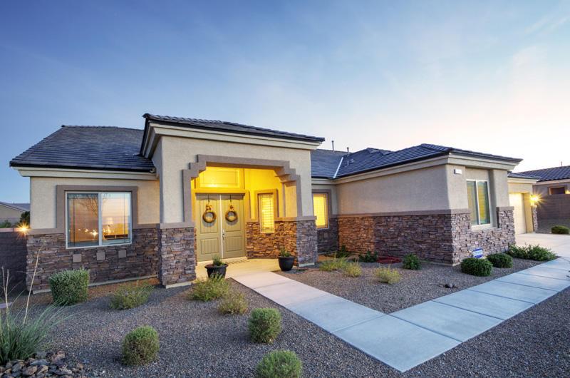 Foothills Estates Homes For Sale, Henderson, NV