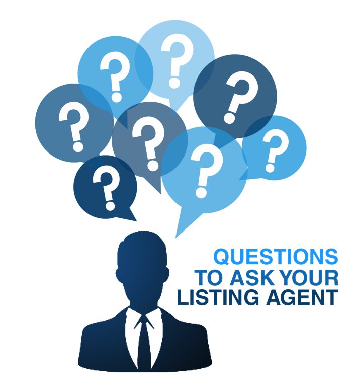 Questions To Ask A Listing Agent Selling Las Vegas Real Estate