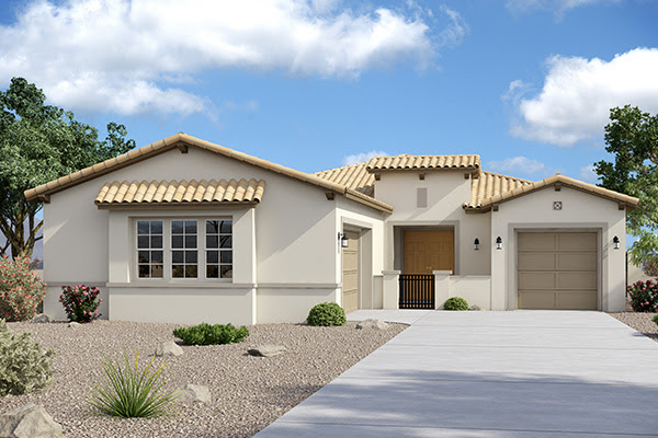 Regatta Heights Subdivision, Lake Las Vegas