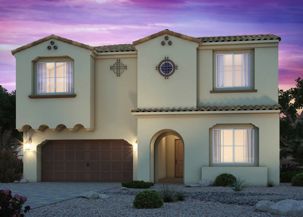 Skye Canyon Homes For Sale Las Vegas