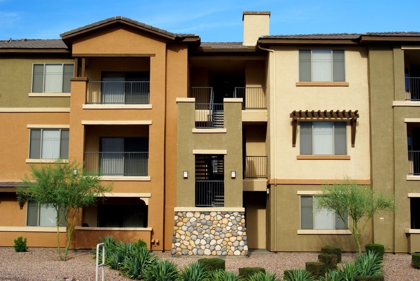 Summerlin Townhomes