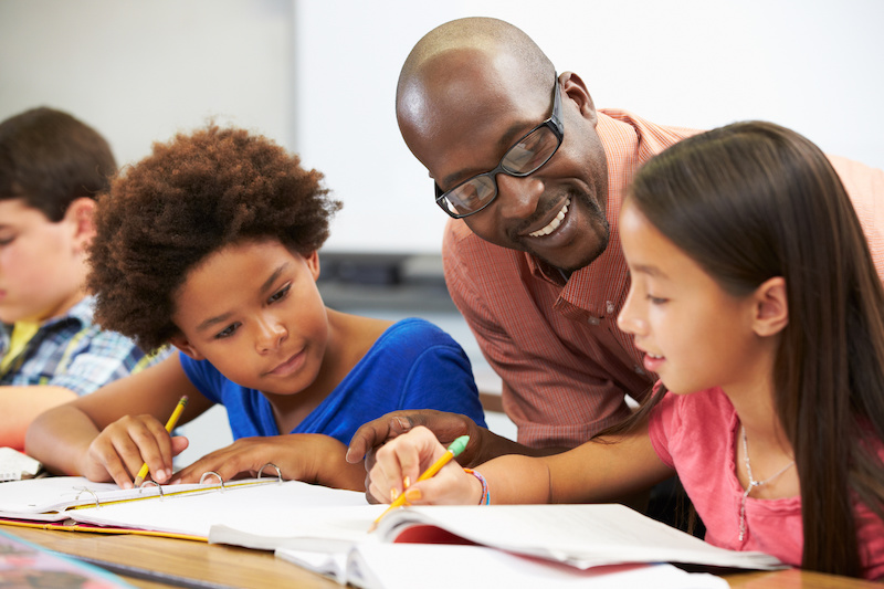 Schools and Education in Summerlin