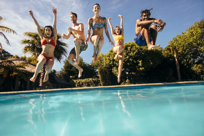 Activities and Entertainment in Summerlin