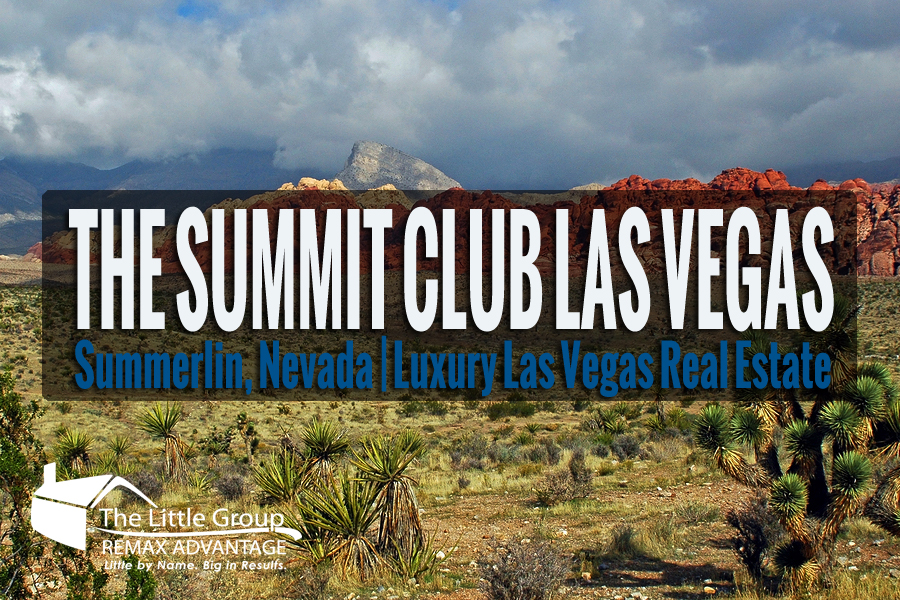 The Summit Club Las Vegas