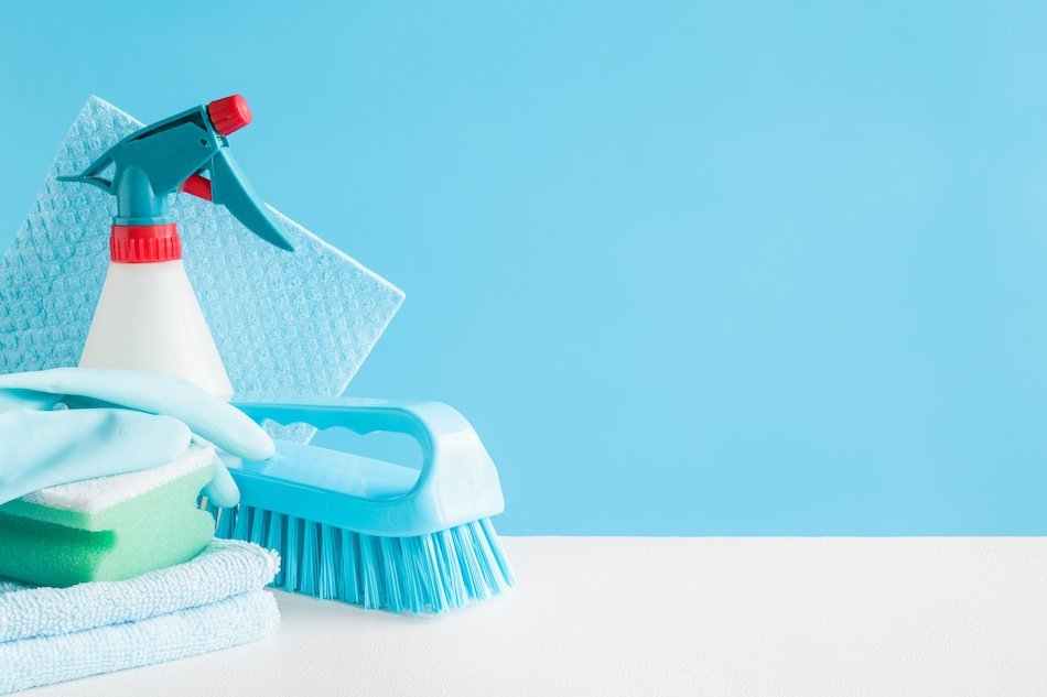 Best Cleaning Products for Grout