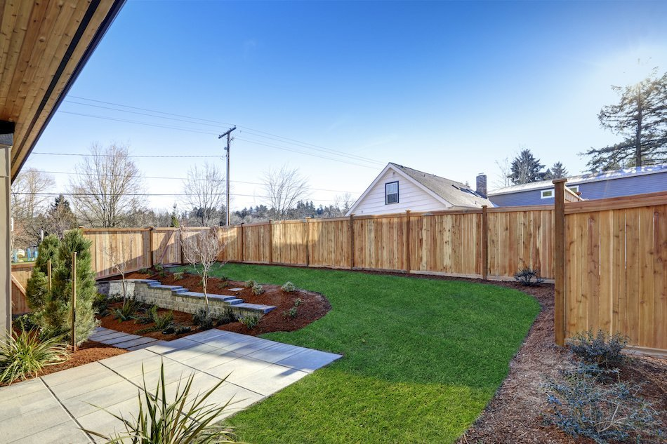 Revamping a Home with a Bad Backyard