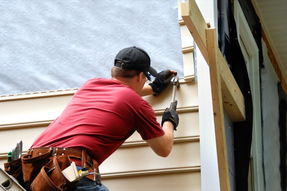 5 Siding Choices for the Home