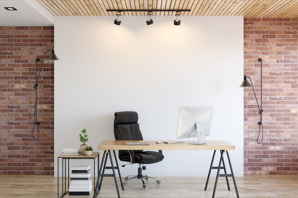 All About Creating a Home Office