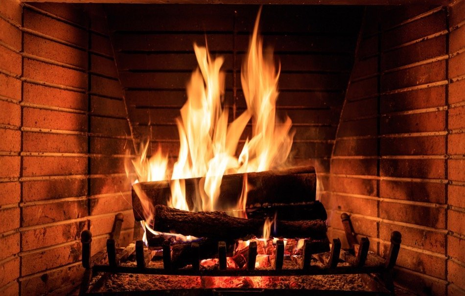 Own a Fireplace? Safety, Maintenance Tips You Need to Know