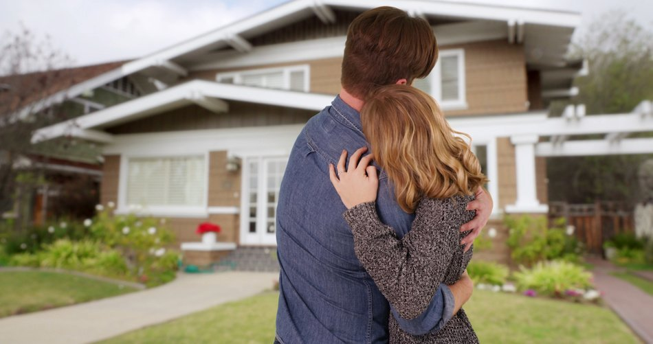 3 Facts About the Millennial Home Buyer