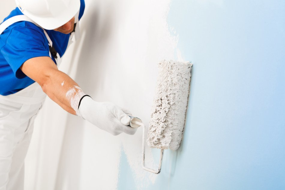 How Paint Can Add Value to Your Home