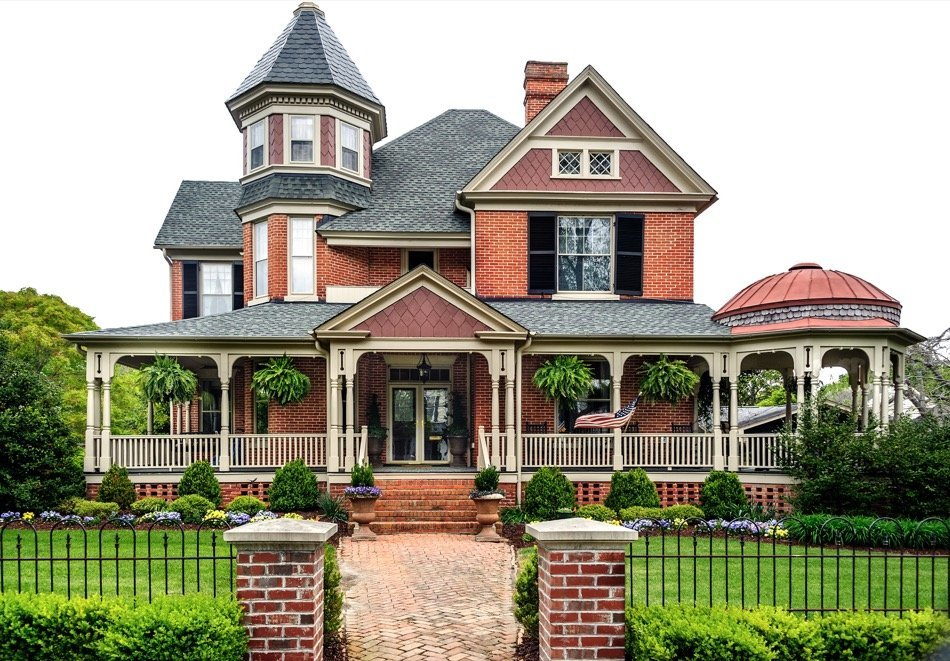 What to Know Before Buying a Historic Home