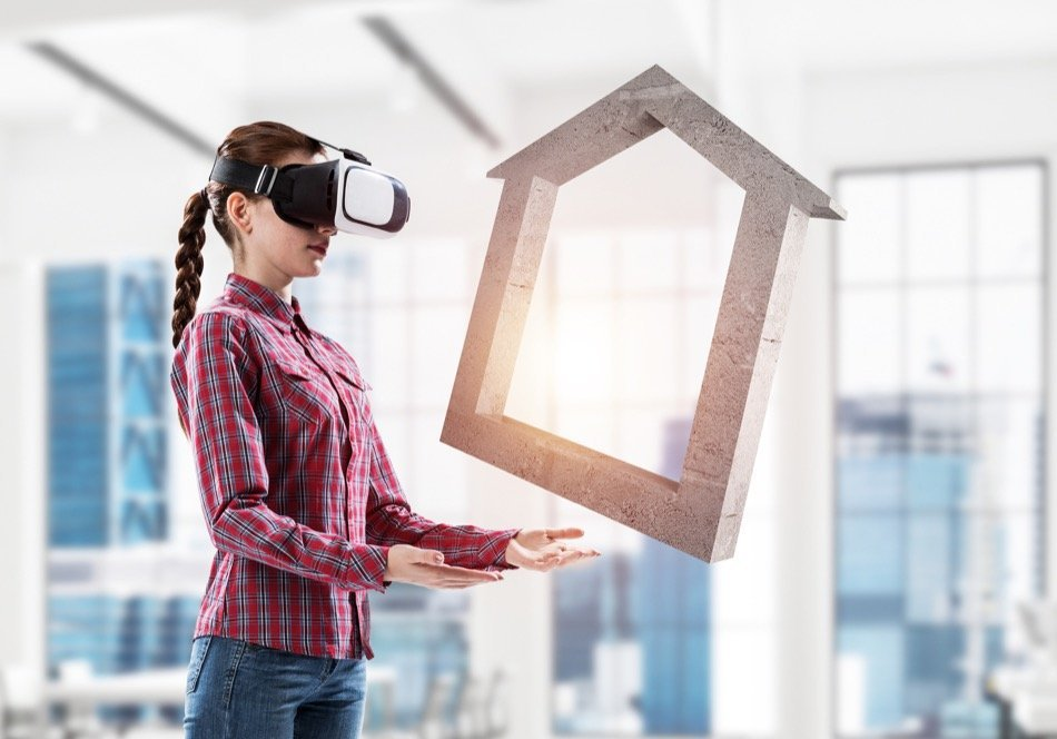 What You Need to Know About Virtual Reality Real Estate Marketing