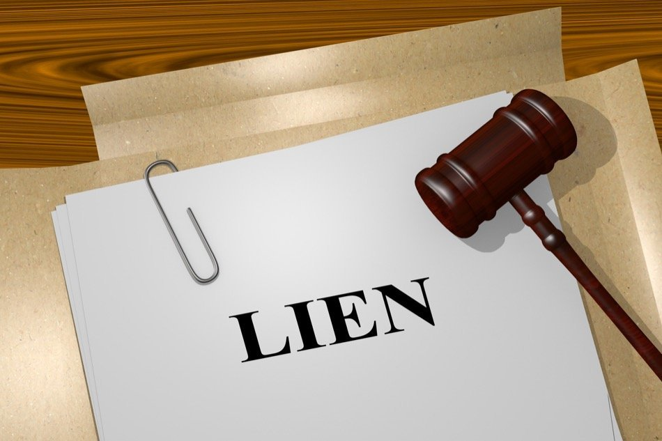 Liens and Home Buying: Factors to Consider