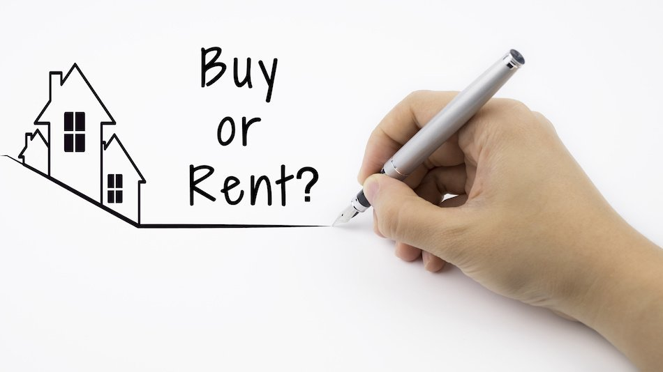 Renting Vs. Buying: A Quick Rundown