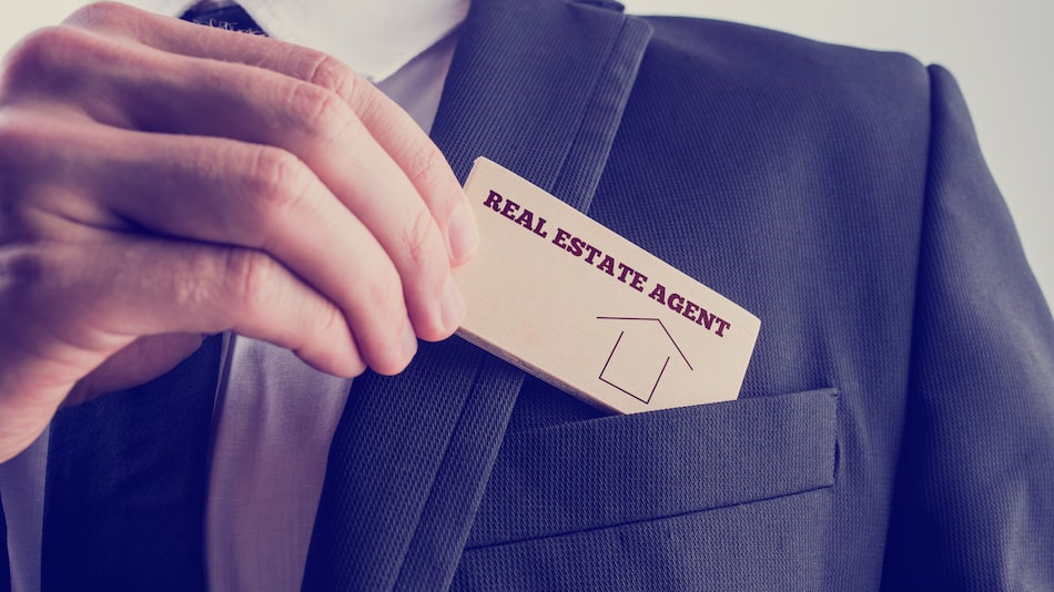 Real Estate Agent Benefits