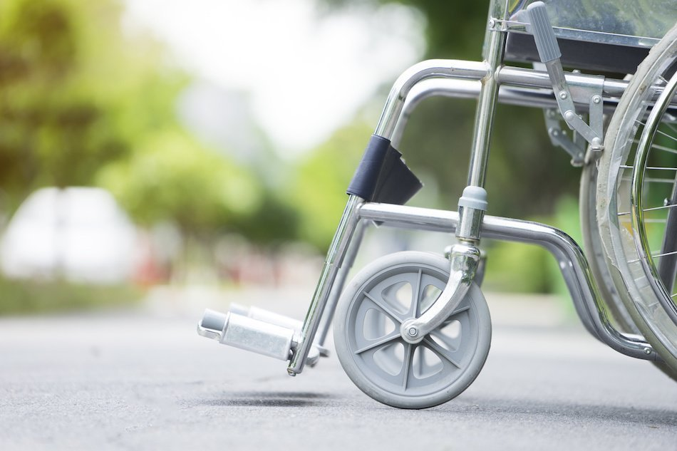 Wheelchair Home Improvement