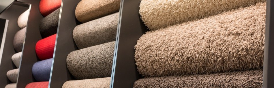 Looking for New Carpet? Check Out These 4 Materials