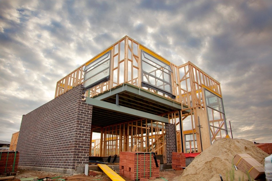 4 Tips for Buying a New Construction Home