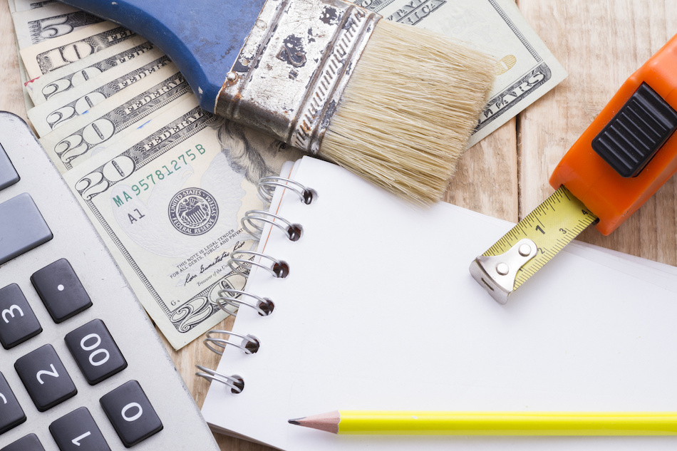 Home Improvements to Do on a Budget